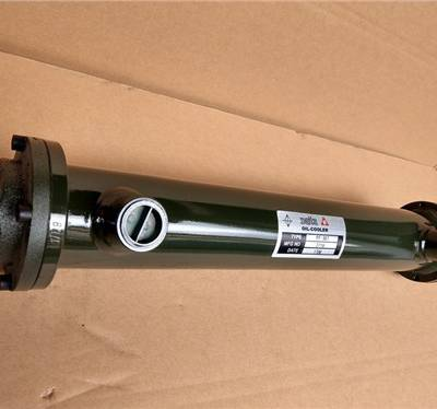天津优良列管式油冷却器 上海环华机械供应