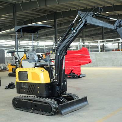 杰工机械生产厂家-园林绿化小型挖机图片-吉林园林绿化小型挖机