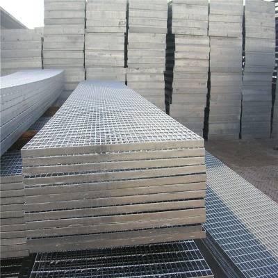 阴沟排水格栅 镀锌排水格栅 4S店地沟格栅