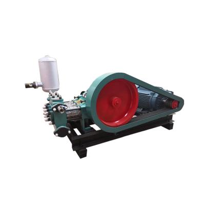 广元剑阁聚能高压旋喷泵进口高压泵可加工定制-磐石重工