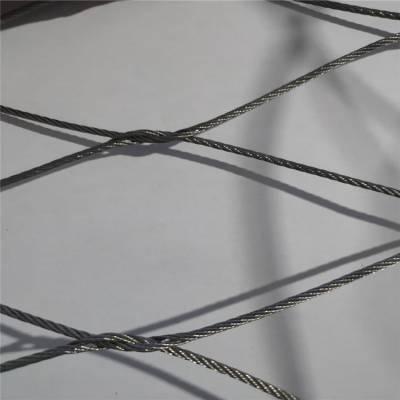 坠物防护铁丝网 高空坠物防护铁丝网