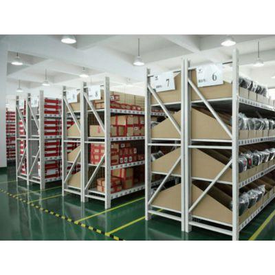 雷业厂家订制各类轻型 中型 仓储货架