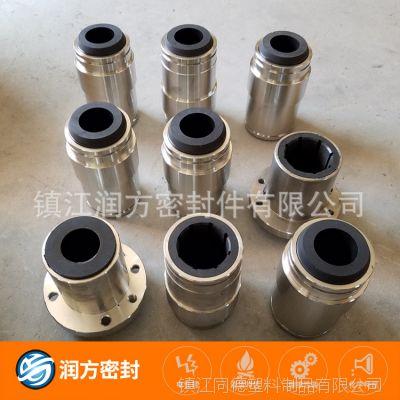 专业定制日本大金料 聚四氟乙烯PTFE离心式低温液体泵系列密封件