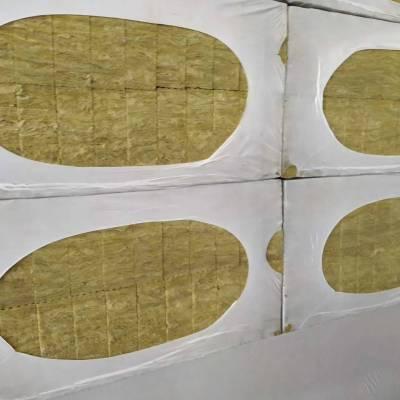 轻质岩棉板河南郑州金水岩棉12公分隔音岩棉板