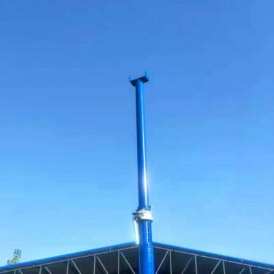 销售建筑支顶镀锌钢支撑 Q2365材质钢支撑价格更新