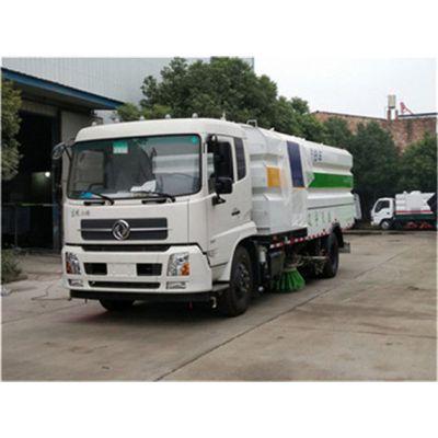 淄博市扫路车8吨,厂家在哪