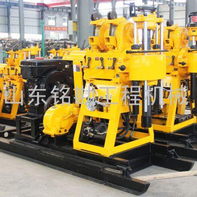 bz-200百米钻机系列 建筑工程勘探取样机 地球物理勘查钻孔机