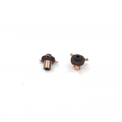 【批发供应】N60微型换向器 微电机配件全规格微型换向器