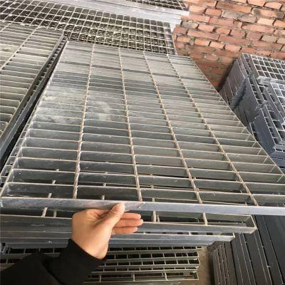 镀锌网格栅 沟盖网格栅 洗车店排水格栅
