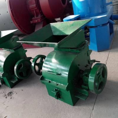 厂家直销小型锤式打砂机 沙石粉碎机 石粉机石子破碎机 鹅卵石破石机 钢渣粉碎机
