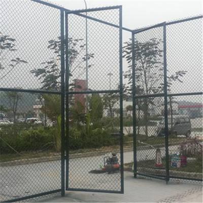 球场安全防护网/体育场防撞网/球场围网生产厂家
