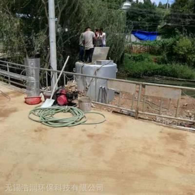 来宾崇左304不锈钢一体化预制泵站制造商