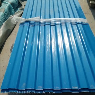 底噪风筒横流冷却塔风筒拉挤面板角度厚度定制