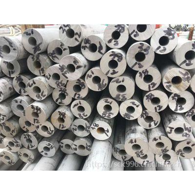 山东全国配送 长城牌304防锈不锈钢圆管 含镍不锈钢圆管