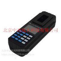 阴离子表面活性剂测定仪(台式带打印) 型号:CH10/270库号:M372553