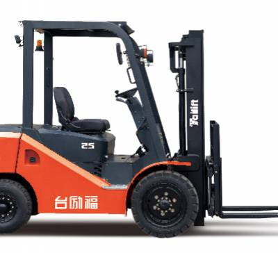 叉车租赁-中天创新(在线咨询)-惠州叉车