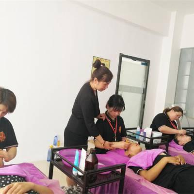 专业美容美发速成班 服务为先 郑州英皇沙宣教育科技供应
