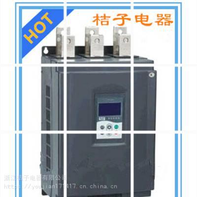 JZR6-18kW软启动器现货交易桔子电器品牌