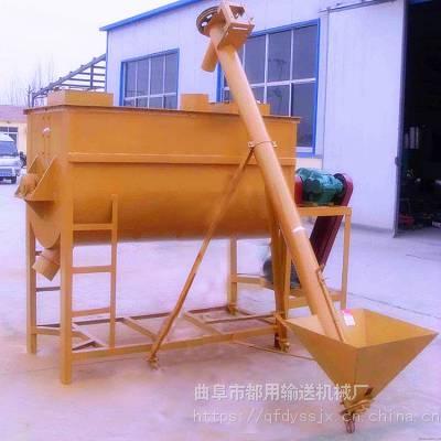 粉末水平提升机_不锈钢自动上料圆管螺旋提升机厂家报价
