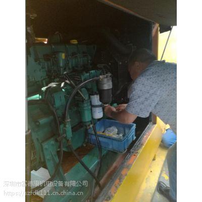 供应超顺富豪发电机保养 沃尔奔达发电机维修保养