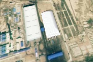 新疆污水处理封闭公司哪家强 口碑推荐 新疆排云环保科技供应