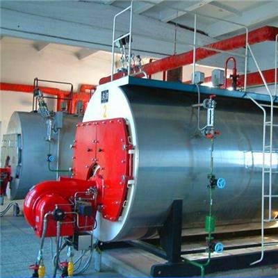 八吨燃气锅炉青海地区销售点