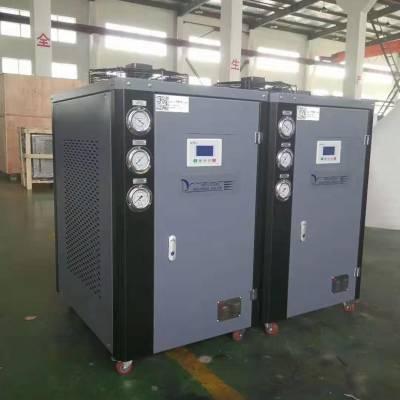 湖北冷水机定制 冷水机电话 常温制冷机组 箱式涡旋冷水机