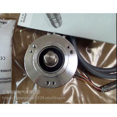 可靠性高 倍加福编码器ASM58N-F1AAAR0GN-1213德国进口