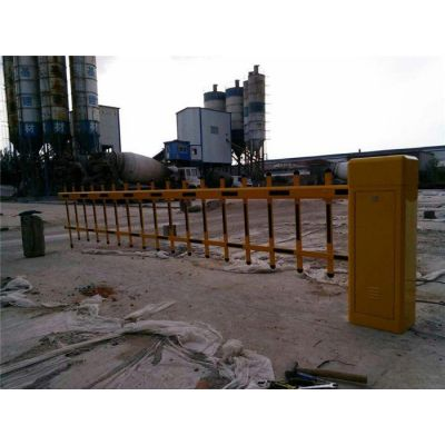 苏州道闸-安力恒交通设施-道闸系统