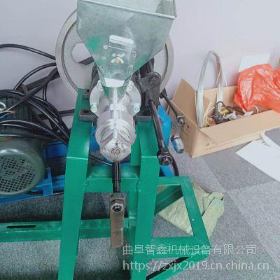 全新车载式大米膨化机 七用型大米玉米江米棍机 现货供应玉米膨化机价格