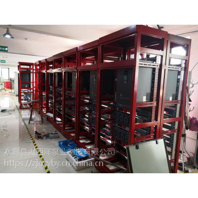 供应160KW一控四消防巡检柜,消防自动巡检柜