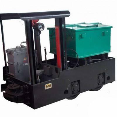 金林机械低价促销2.5吨蓄电池电机车 矿用电机车 矿用运输电机车