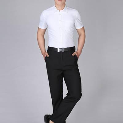 罗江县工作服的好派登服饰普通工装。