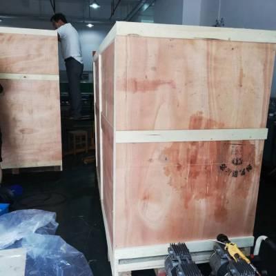 采购物流木箱木架,免熏蒸胶合板包装木箱定制