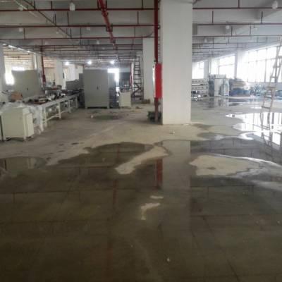 清溪厂房地面起砂起尘处理、水磨石地面翻新、金刚砂地面打磨硬化