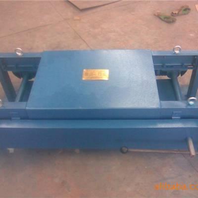 电磁与永磁除铁器区别常用解决方案