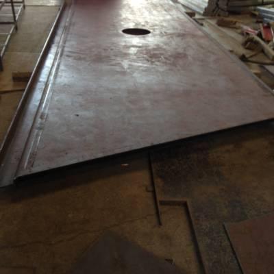 昆山,太仓,吴江专业钢板切割板加工,材质45钢,Q235,Q345.40CR.42CRMO