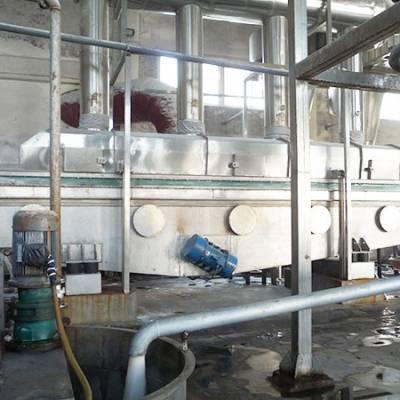 干燥流化床厂家-昱晟机械(在线咨询)-干燥流化床