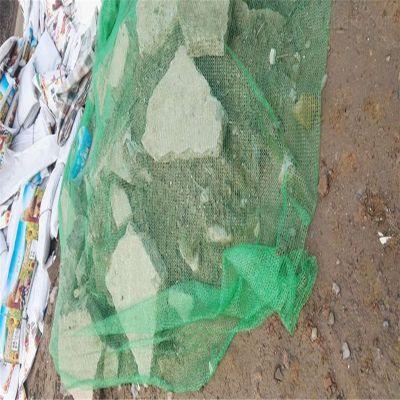 防止扬尘网 盖工地绿网 绿色覆盖网