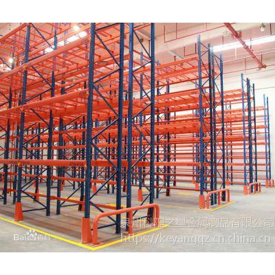 泉州科阳之星直销 阁楼式货架 重型货架 仓储架 工厂仓库层架 可定制