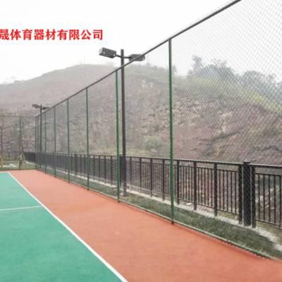 湖南体育场围网价格 运动场围网厂家 湘潭学校篮球场围网独立施工团队