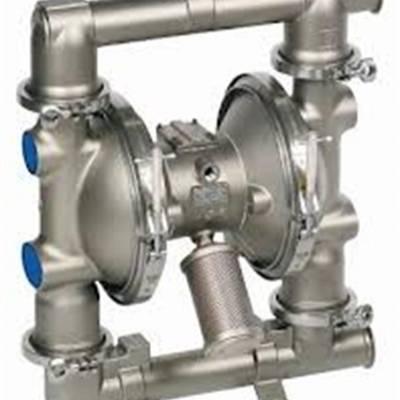 热销VERDER隔膜泵组件 VA50K PP TF TF 819.4689