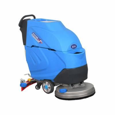 广东洗地机全自动洗地机J-D3S