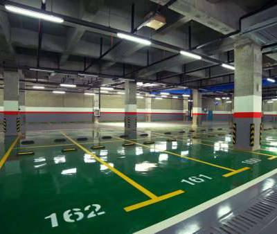 哈尔滨停车位-哈尔滨哪里有实惠的停车位供应