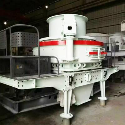冲击式制砂机 冲击式破碎机结构组成 移动式鹅卵石制砂机厂 矿山制砂机械