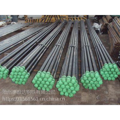 滨州市声测管厂家 声测管现货 注浆管厂家