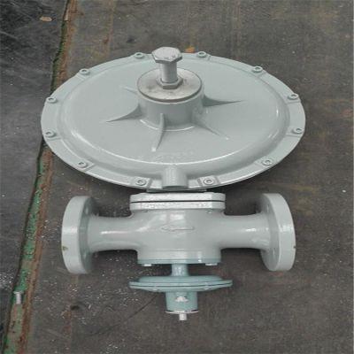 RTZ-直接作用式DN50燃气 枣强昂星