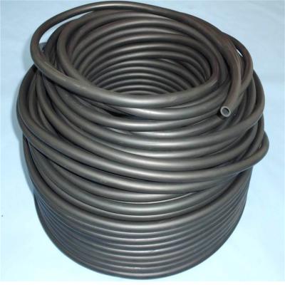 实心耐腐蚀氟橡胶条 定做异型耐高温密封条 氟胶条可定制