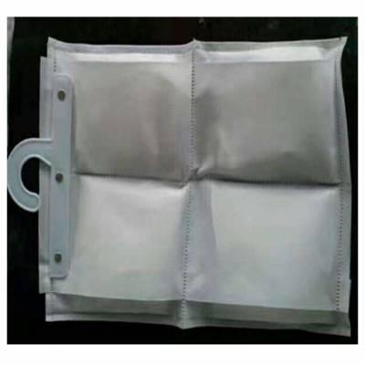 矿用硐室干燥帘 四连包干燥帘 强吸湿干燥帘