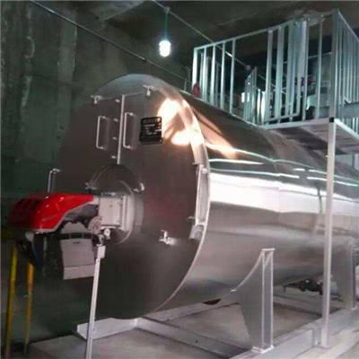 山西忻州生物质蒸汽发生器厂家联系方式 利雅路锅炉 现货供应
